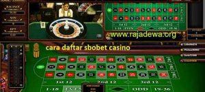judi casino sbobet terbaik