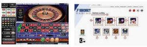 main sbobet casino online