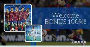 raih bonus besar di Sportbook